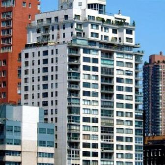 The Edgewater NYC Condo