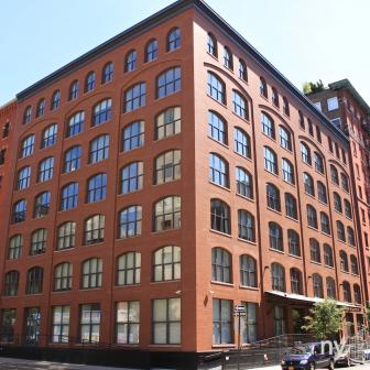 The Fairchild 55 Vestry Street Luxury Apartments