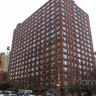 The Gloucester 200 West 79th Street