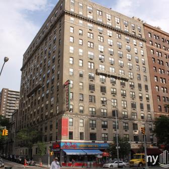The Greystone 212 West 91st Street