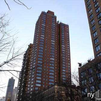 The Hamilton 1735 York Avenue Luxury apartments