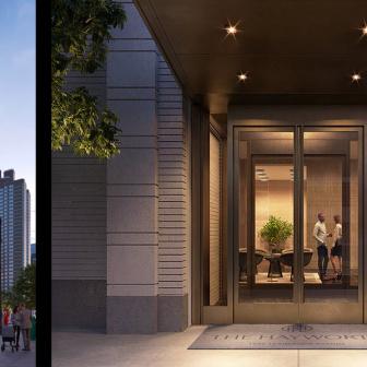 The Hayworth 1289 Lexington Avenue luxury condos