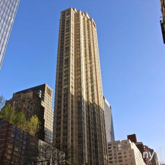 The Marc 260 West 54th St