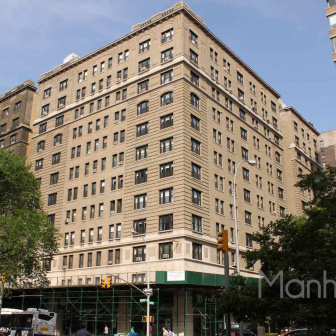 The Merrion 215 West 88th Street Located in Upper West Side