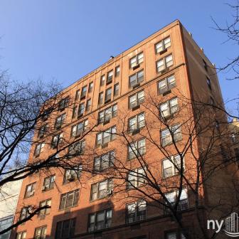 The Merritt House 167 East 82nd Street Condos in Manhattan