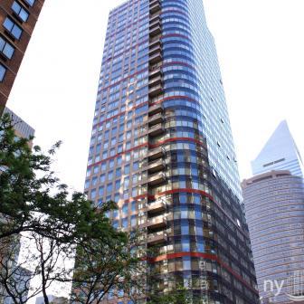 The Mondrian 250 East 54th Street NYC