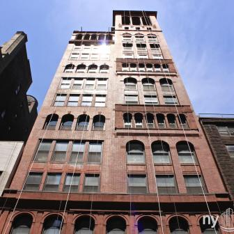 The Morgan Lofts 11 East 36th Street Located in Murray Hill