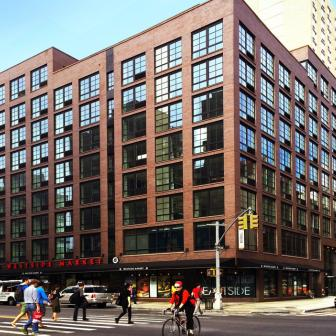 The Nathaniel - 138 East 12th Street