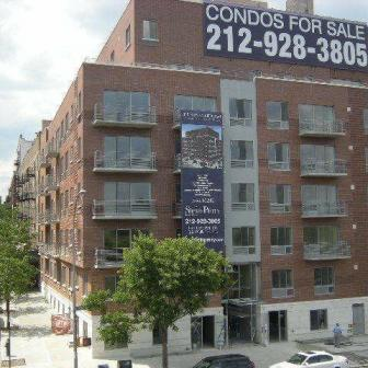 2360 Amsterdam Avenue New Condominium