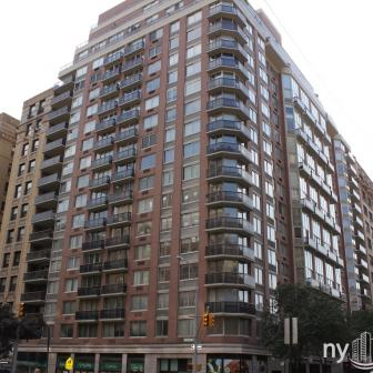 The New West 250 West 90th Street