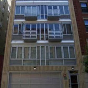The Nina Condominium Facade