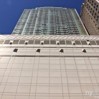 The Olivia 315 West 33rd Street NYC