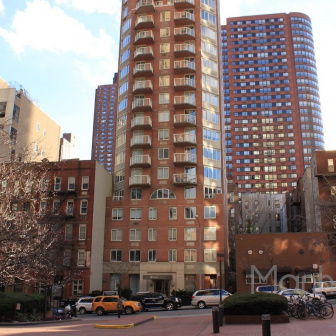 The Omni 206 East 95th Street Nearby Central Park
