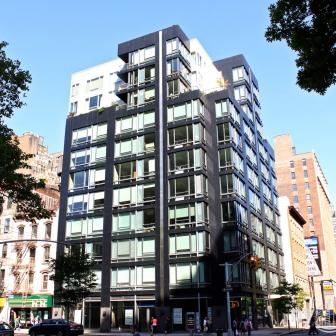 The Onyx 261 West 28th Street Condominium