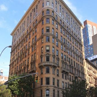 The Ormonde 154 West 70th Street Manhattan Scout
