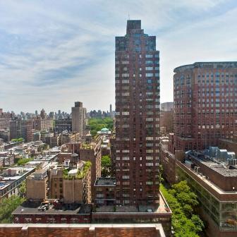 The Park Millennium 11 West 67th Street NYC