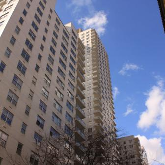 The Pavilion 500 East 77th Street Luxury Apartments