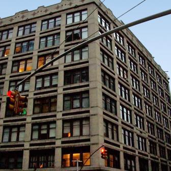 The Petersfield 115 Fourth Avenue Condominium