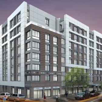 The Rennie luxury condominiums for sale