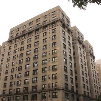 The Sabrina Building