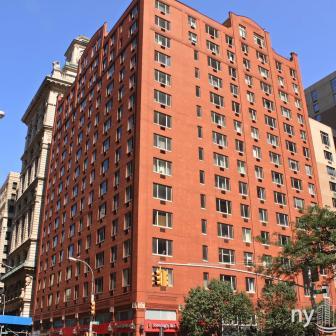 The Saranac 95 Worth Street NYC