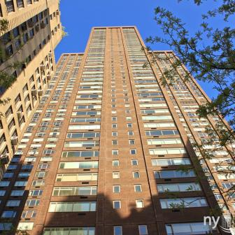 The Sheffield 322 West 57th St condo
