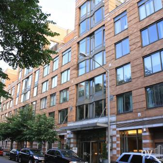 The Sierra 130 West 15th Street Building