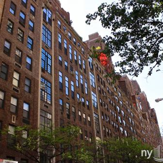 The Southgate 434 East 52nd Street Co-op