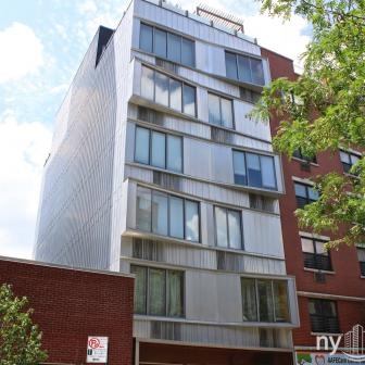 The Switch Building 109 Norfolk Street Condominium