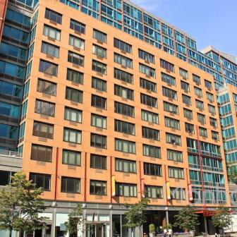 The Tate 535 West 23rd Street Luxury Development