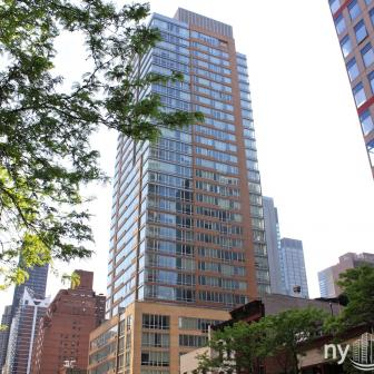 The Veneto 250 East 53rd Street Condominium in Turtle Bay