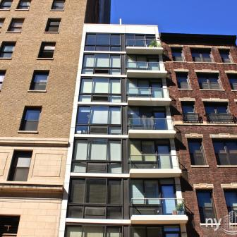 107 East 31st Street