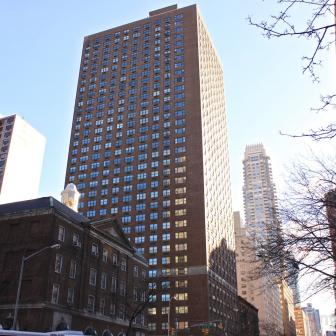 The Wellesley 200 East 72nd Street