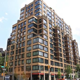 The Westminster 180 West 20th Street Building
