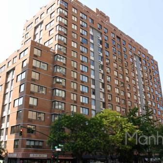 The Westmont 730 Columbus Avenue