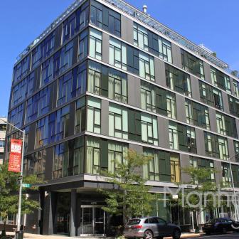 The Zinc Building 475 Greenwich Street Condominium