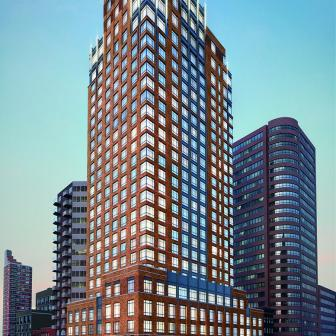 Aparments for sale at The Kent in Manhattan