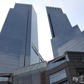 Time Warner Center 25 Columbus Circle Condo