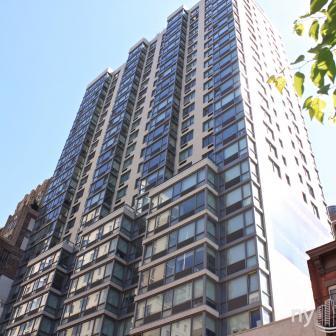 Townsend 350 West 37th Street Developed by Lalezarian Properties