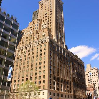 Trump Park Avenue 502 Park Luxury Apartments