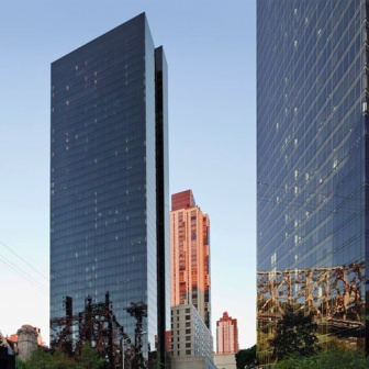 Two Sutton Place North luxury rentals