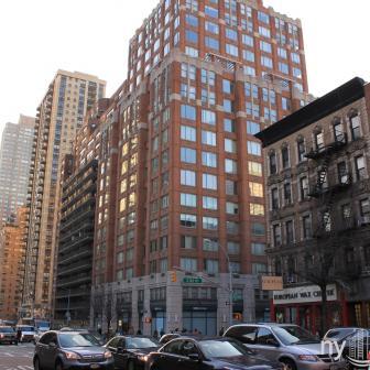 Wellington Tower 350 East 82nd Street Luxury Property