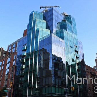 Yves Chelsea 166 West 18th Street Luxury Features