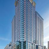 550 West 45th Street Rental NYC