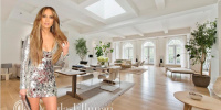 Jennifer Lopez NYC Apartment