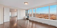 Lady Gaga's Penthouse at 40 Central Park South