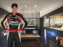 Jeff Gordon Lists 15 Central Park West condo