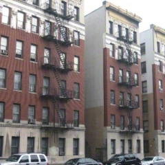 974 Saint Nicholas Avenue-1 bed-1 bath