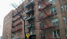 100 Overlook Terrace NYC Condo