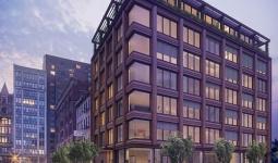 10 Bond Street Condominium